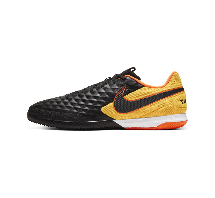 Tiempo React Legend Black/Orange