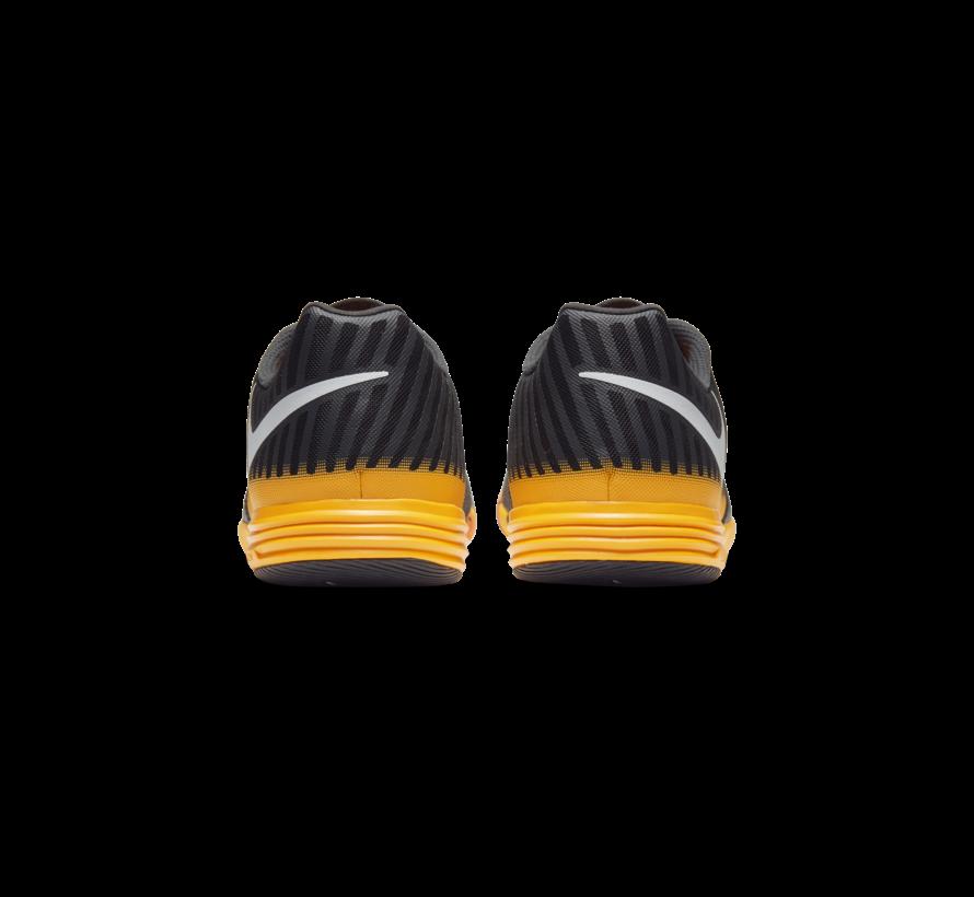 Lunargato 2 Black/Orange