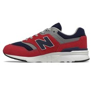 New Balance GR997 Gs Red
