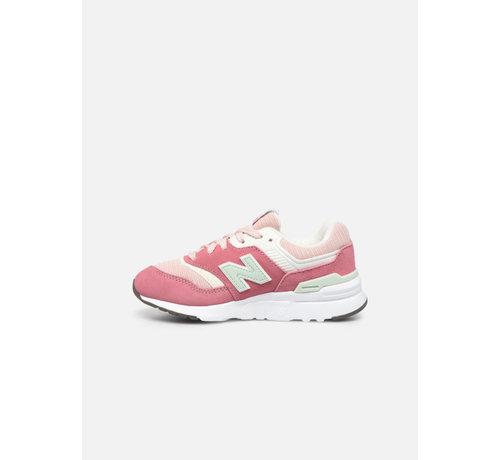 New Balance GR997 Gs Pink