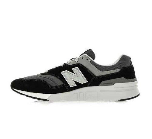 New Balance GR997 Gs Black
