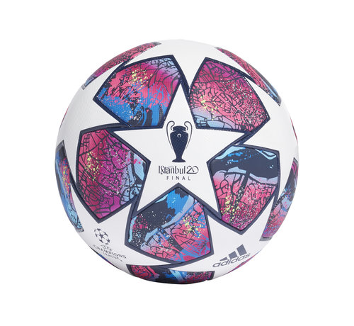 Adidas Finale 20 UCL Ball