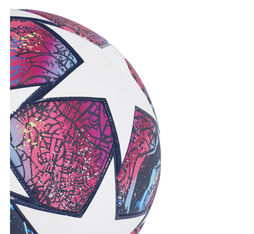 Finale 20 UCL Ball