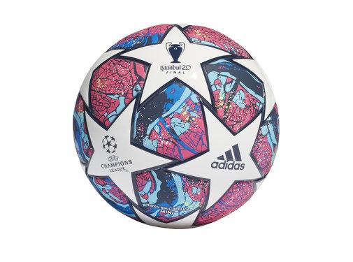 Adidas Fin 20 UCL Mini Ball