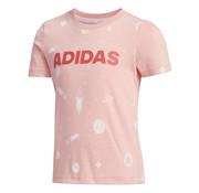 Adidas ST Summer Tee Pink