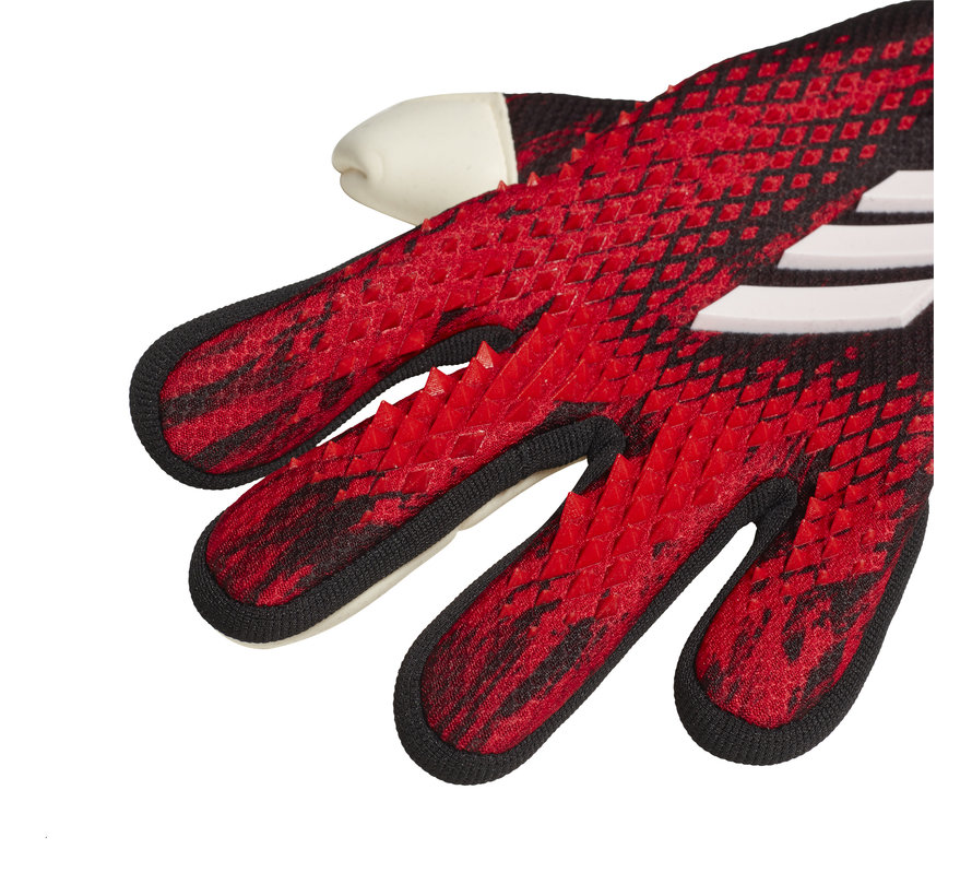 Predator Pro Gloves Junior Mutator