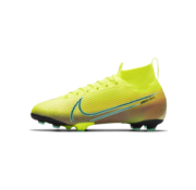 Nike JR Superfly Elite MDS FG Yellow