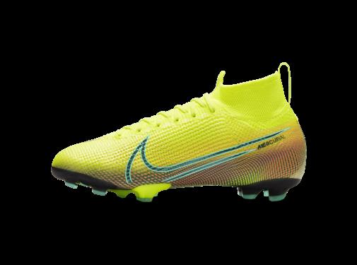 Nike JR Superfly Elite MDS FG Yellow