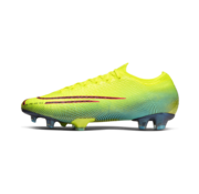 Nike Vapor Elite MDS FG Yellow