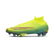 Nike Superfly Elite MDS FG Yellow