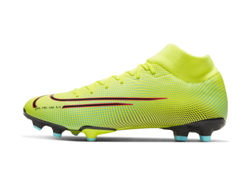Nike Superfly Academy MDS FG/MG Yellow