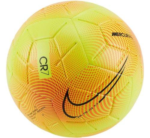 Nike MDS Ball Yellow