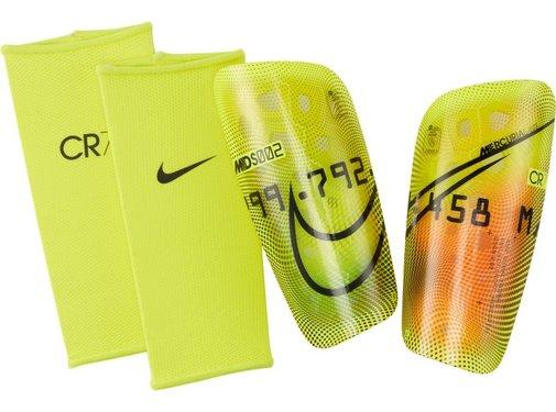 Nike MDS Lite Guard Yellow