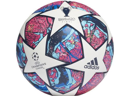 Adidas Finale Ball Instanbul 2020