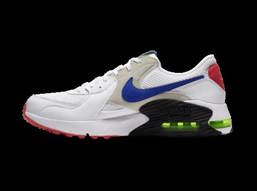 Nike Air Max Excee White/Blue