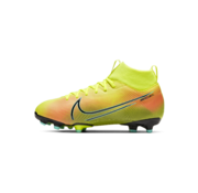 Nike JR Superfly Academy MDS FG/MG Yellow