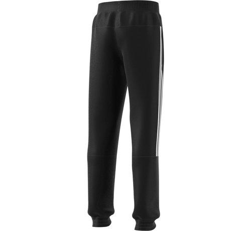 Adidas JR Athletics Pant Black/White 20