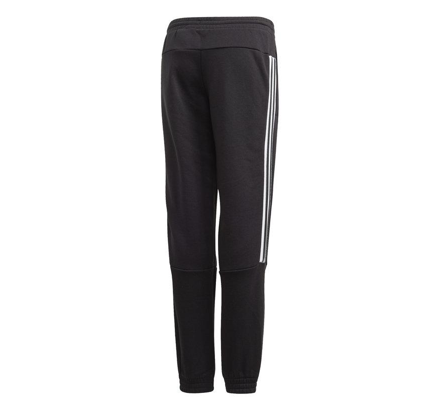 JR Athletics Pant Black/White 20