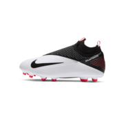 Nike JR Phantom Vision 2 Elite DF FG/MG