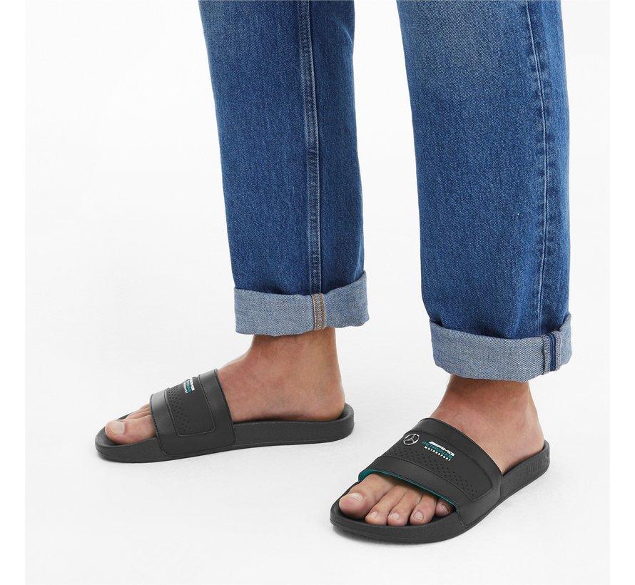 Mercedes Sandals Black