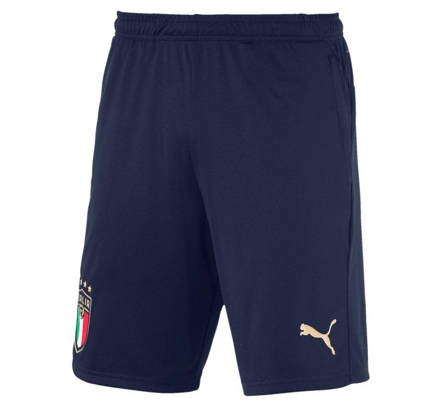 Italia Training Shorts Zip Euro20