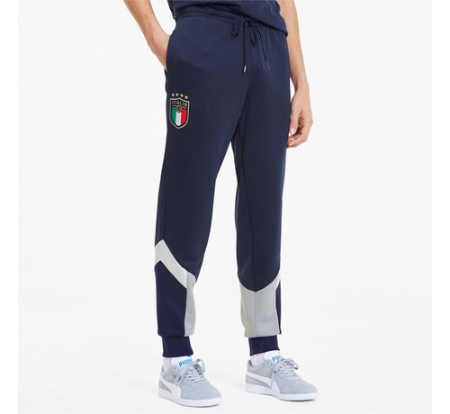 Puma Italia Iconic Pant Navy/Grey