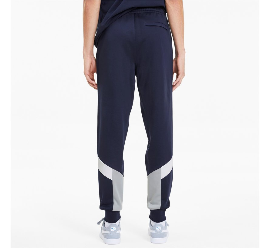 Italia Iconic Pant Navy/Grey