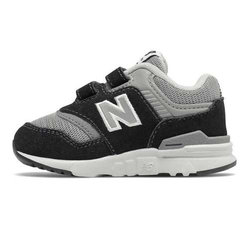 New Balance 997 Black/Grey Baby