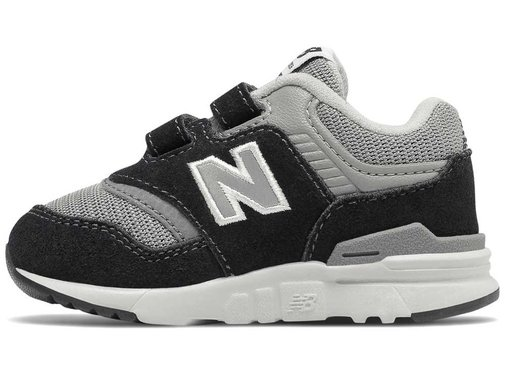 New Balance 997 Black/Grey Baby