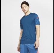 Nike Nike Strike Top Blue/Laser Crimson20