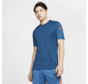 Nike Strike Top Blue/Laser Crimson20