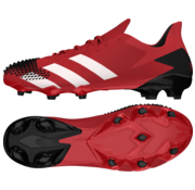 Adidas Predator 20.2 Fg Rouge
