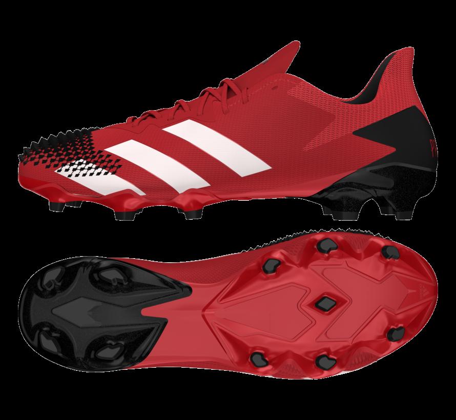 Predator 20.2 Fg Rouge