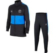 Nike PSG Tracksuit Jr Black/White 19/20