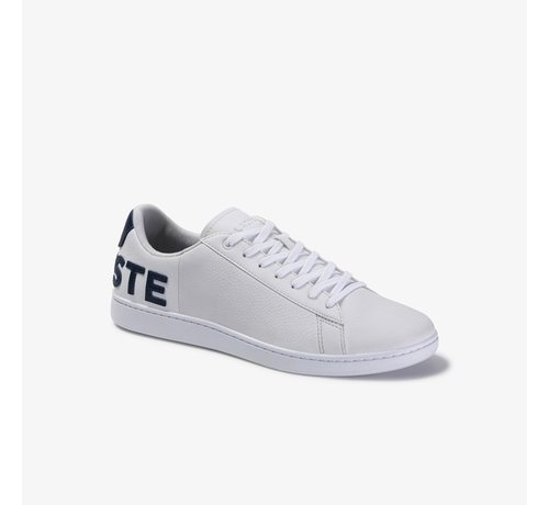 Lacoste Carnaby Evo 120 Wht-nvy