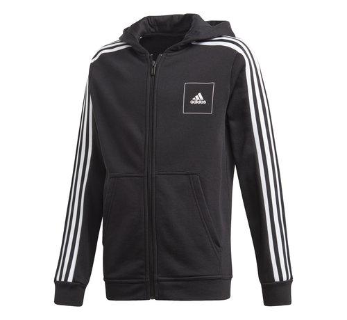 Adidas AAC Fullzip Hoodie Black