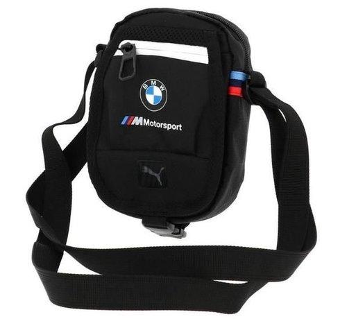 Puma BMW Portbale Bag Black