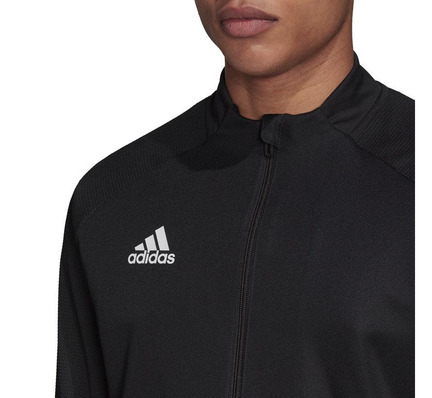 Condivo20 Track Jacket Black