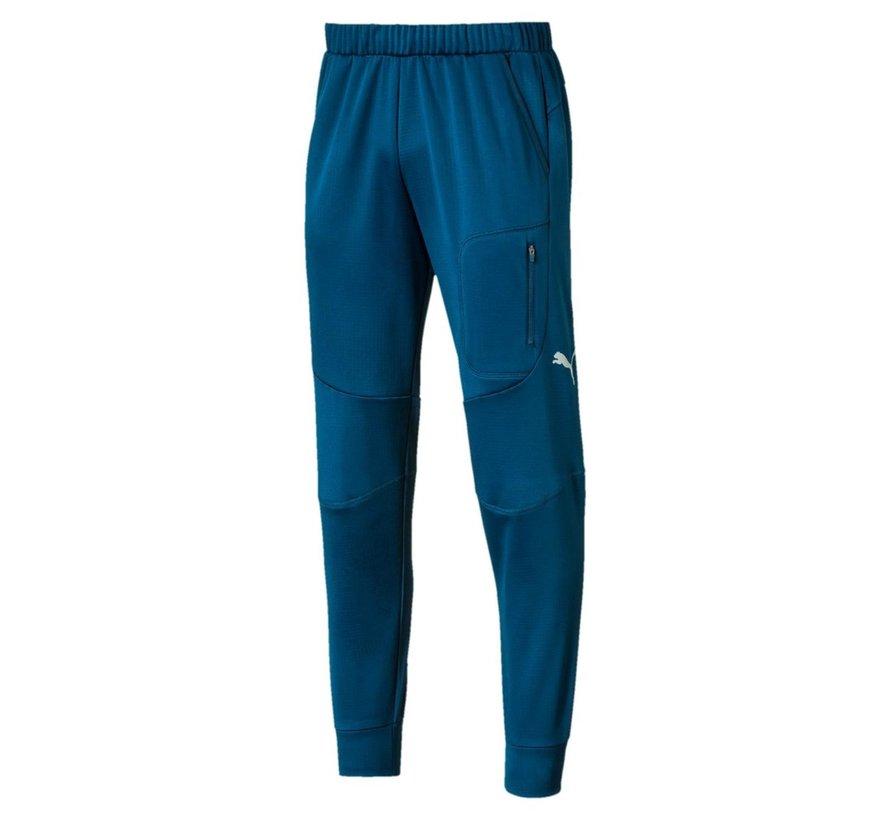 EvoStripe Warm Pants Blue