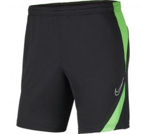 Nike Academy Pro Short Grey/Green20