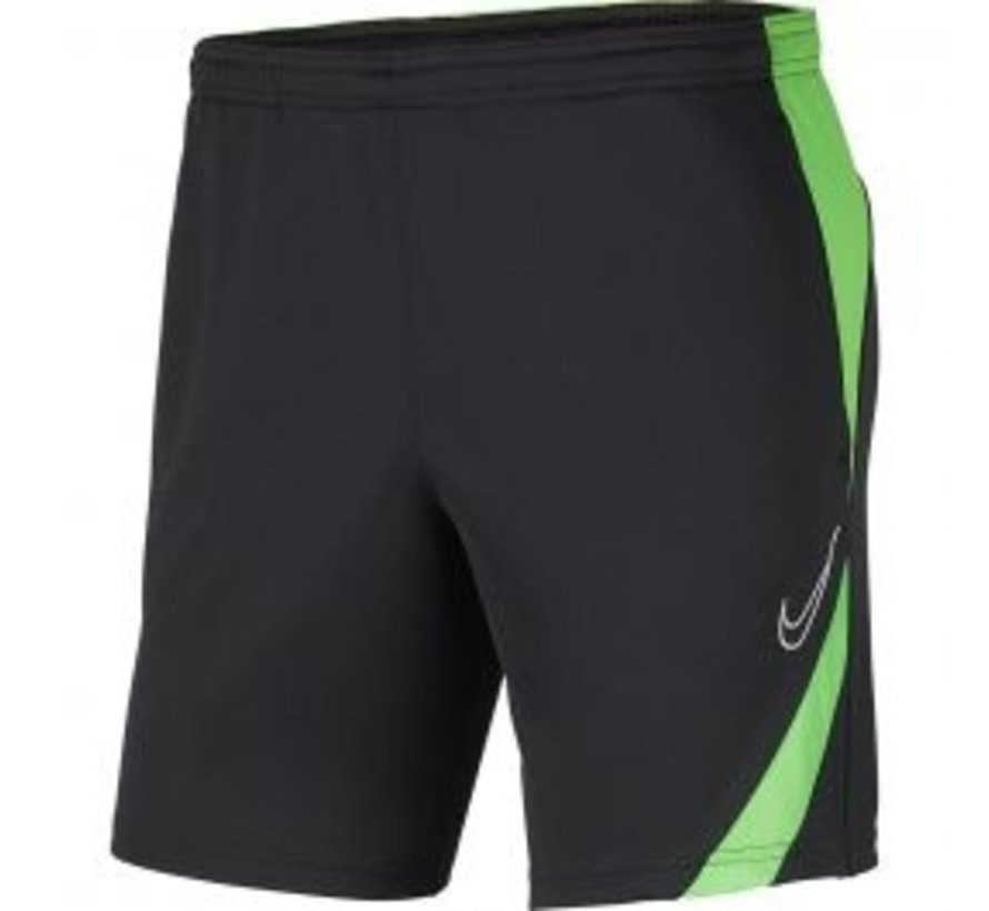 Academy Pro Short Grey/Green20