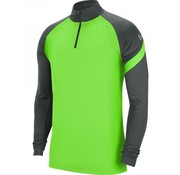 Nike Academy Pro Drill Top Grey/Green20