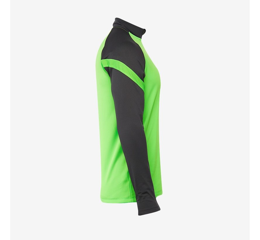 Academy Pro Drill Top Grey/Green20