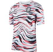 Nike Korea Brt Top SS White