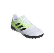 Adidas Copa 20.3 TF Ftwbla/noies