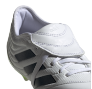 Adidas Copa Gloro 20.2 FG Ftwbla/noies