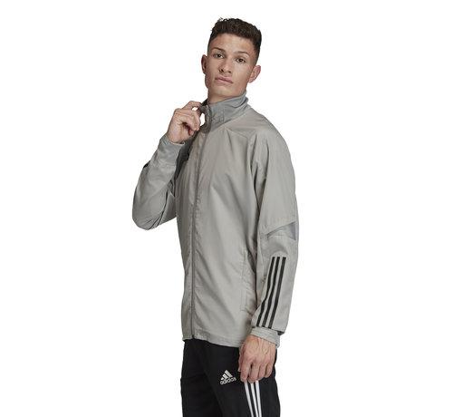 Adidas Condivo20 Pre Jacket Grey