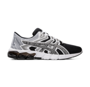 Asics JR Gel Quantum 90 Grey/White