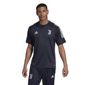 Adidas Juventus Training Jersey Navy 20/21