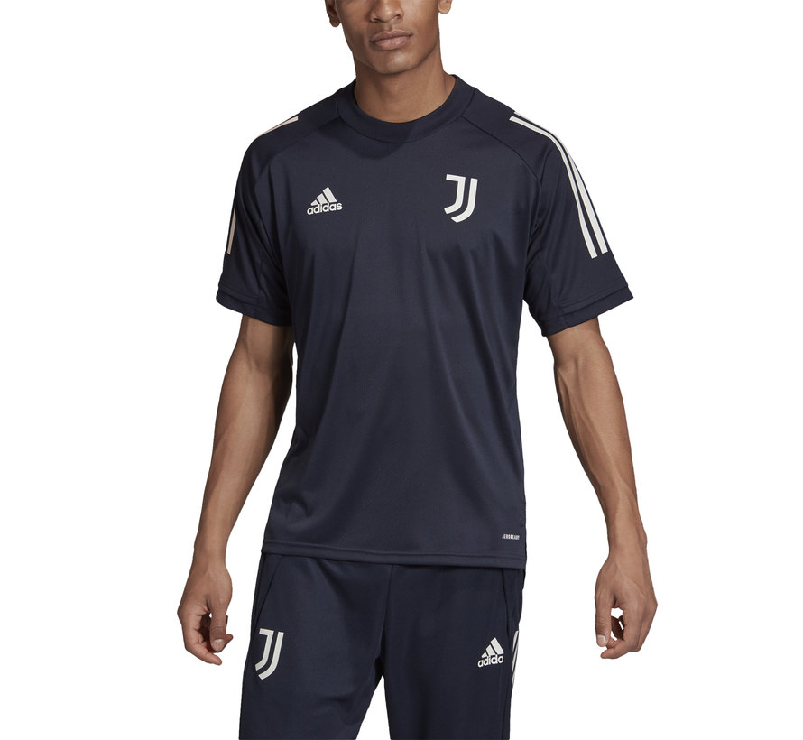 Juventus Training Jersey Navy 20/21
